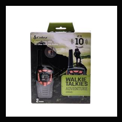 Talkie-Walkie AM845 - 10057
