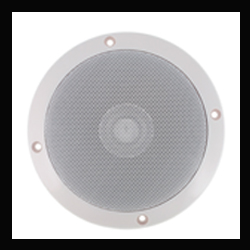 H-P ENCASTRABLE ROND IP33 8Ω - 16001