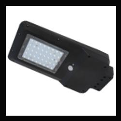 PROJECTEUR LED SOLAIRE 15W - IP65 - 40071