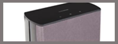 Sonorisation intérieure Multiroom Wifi